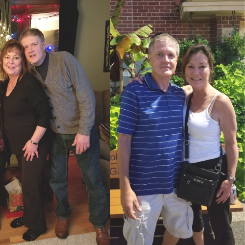 Stephanie of Shorewood Weight Loss Testimonial